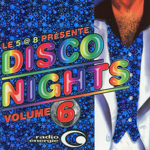 Disco Nights vol.6 - CD Audio