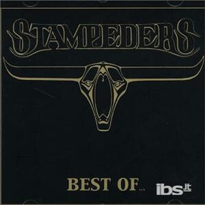 Greatest Hits Vol.1 - CD Audio di Stampeders