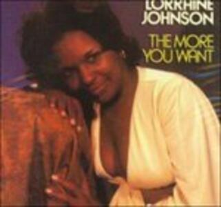 Collection - CD Audio di Lorraine Johnson