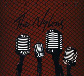 Sterling - CD Audio di Nylons