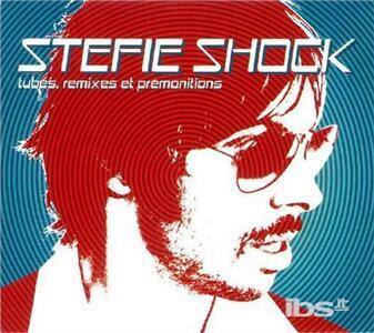 Tubes, Remixes - CD Audio di Stefie Shock