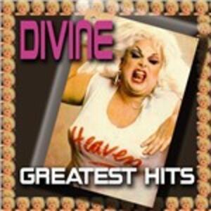 Greatest Hits - CD Audio di Divine