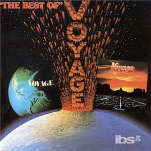Best of - CD Audio di Voyage