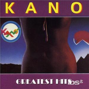 Greatest Hits - CD Audio di Kano