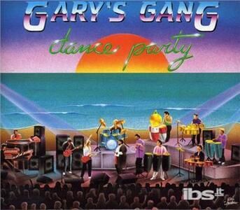 Dance Party - CD Audio di Gary's Gang