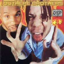 Best of - CD Audio di Outhere Brothers
