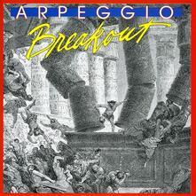 Breakout - CD Audio di Arpeggio