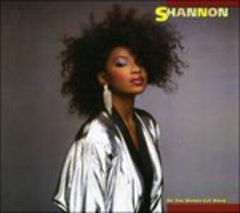 Shannon - CD Audio di Shannon