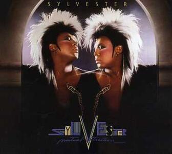Mutual Attraction - CD Audio di Sylvester