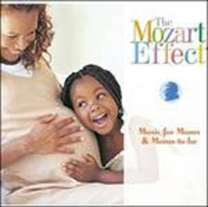 Music for Moms And - CD Audio