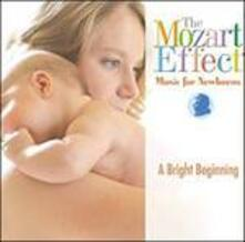Music for Newborns - CD Audio