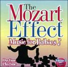 Music for Babies - CD Audio