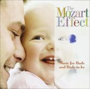 Mozart Effect for Dads - CD Audio di Don Campbell