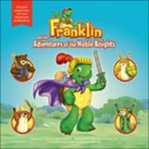 Franklin and the - CD Audio di Franklin
