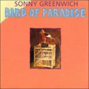 Bird of Paradise - CD Audio di Sonny Greenwich