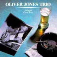 Just Friends - CD Audio di Oliver Jones