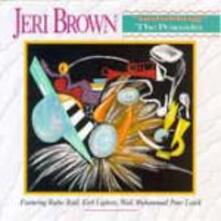 Unfolding the Peacock - CD Audio di Jeri Brown