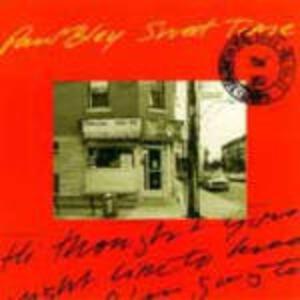Sweet Time - CD Audio di Paul Bley