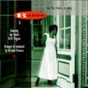 You Must Believe in Swing - CD Audio di Ray Brown,Ranee Lee
