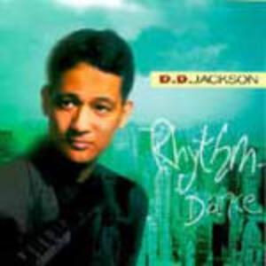 Rhythm Dance - CD Audio di D.D. Jackson