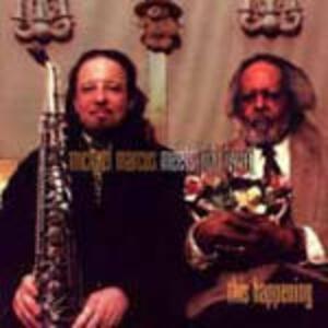 This Happening - CD Audio di Michael Marcus,Jaki Byard