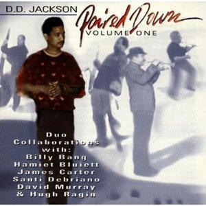 Paired Down vol.1 - CD Audio di D.D. Jackson