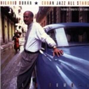 Killer Tumbao - CD Audio di Hilario Duran,Cuban Jazz All Stars