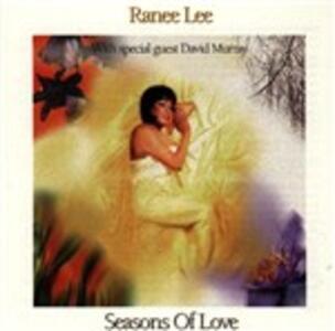 Seasons of Love - CD Audio di Ranee Lee