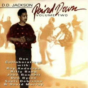 Paired Down vol.2 - CD Audio di D.D. Jackson
