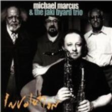 Involution - CD Audio di Michael Marcus,Jaki Byard