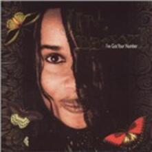 I've Got Your Number - CD Audio di David Murray,Jeri Brown