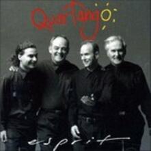 Esprit - CD Audio di Quartango