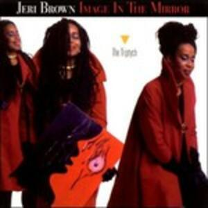 Image in the Mirror - CD Audio di Jeri Brown