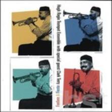 Fanfare & Fiesta - CD Audio di Hugh Ragin,Trumpet Ensemble