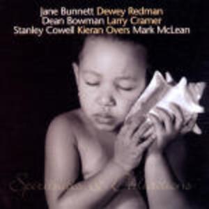 Spirituals & Dedications - CD Audio di Jane Bunnett,Dewey Redman,Stanley Cowell