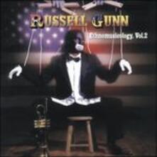 Ethnomusicology vol.2 - CD Audio di Russell Gunn