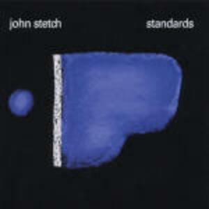 Standards - CD Audio di John Stetch