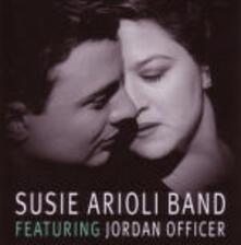 That's for me (feat. Jordan Officer) - CD Audio di Susie Arioli