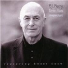 Time Flies - CD Audio di P.J. Perry