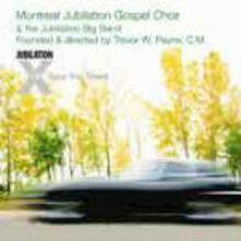 I'll Take You There (Jubilation X) - CD Audio di Montreal Jubilation Gospel Choir