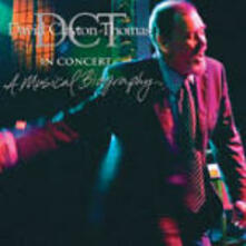In Concert. A Musical Biography - CD Audio di David Clayton-Thomas