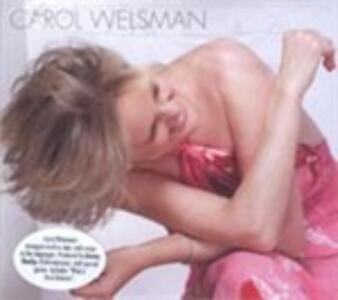 Carol Welsman - CD Audio di Carol Welsman