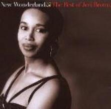 New Wonderland. The Best of Jeri Brown - CD Audio di Jeri Brown