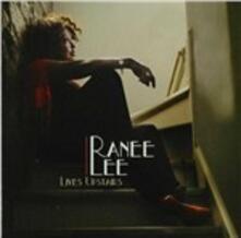 Live Upstairs - CD Audio di Ranee Lee