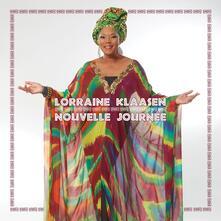 Nouvelle Journee - CD Audio di Lorraine Klaasen