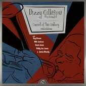 Vinile Concert of the Century. A Tribute to Charlie Parker Dizzy Gillespie