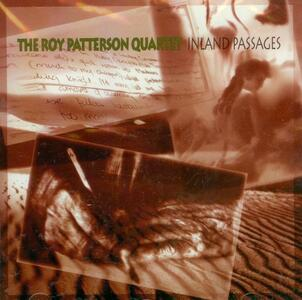 Inland Passages - CD Audio di Roy Patterson