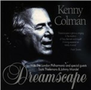 Dreamscape - CD Audio di Kenny Colman