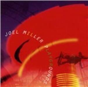 Playgrounds - CD Audio di Joel Miller