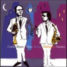 Midnight Martini - CD Audio di Guido Basso,Dave Turner